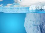 Gigantikus méretű jéghegy szakadt le az Antarktiszról - Veszélyben a hajósok
