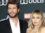 Kínos - Miley Cyrus porig alázta exférjét, Liam Hemsworth-t