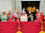 Gyász - 90 éves korában elhunyt a brit királyi család tagja