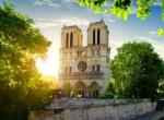 Ekkora épülhet újjá a Notre-Dame - Már törvénybe is foglalták