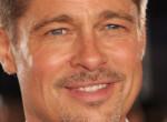 Brad Pitt bevallotta: válás után ennél a nőnél vigasztalódott