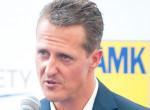Szívszorító karácsonyi üzenetet küldött Michael Schumacher felesége