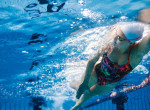 Gólyahír - Először beszélt terhességéről a magyar úszónő