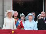 Dráma az égben - A halál torkából menekült meg a brit királyi család tagja