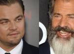 Kiderült, miért nem áll szóba egymással Leonardo Dicaprio és Mel Gibson