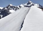Figyelmeztető emléktáblát kap egy gleccser, ami elsőként olvadt el a klímaváltozás miatt