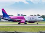Budapestről 16 útvonalon újraindítja járatait a Wizz Air májusban