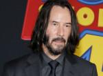 Hajléktalannak nézik Keanu Reevest és szerelmét - friss képek érkeztek