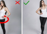Gyakori pózolós hibák, amik miatt előnytelen fotó készülhet rólunk