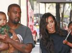 Jön a harmadik baba a Kardashian-West házaspárnál