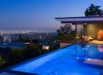 Kukkants be a Jóbarátok sztárjának eladó Los Angeles-i otthonába