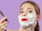 Most már ezt is borotválnunk kell? Az ok, amiért szőrtelenítik a nők az arcukat