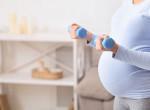 Ilyen van? 3 hét múlva szül, sokan észre sem veszik, hogy terhes