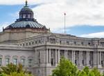 A világ egyik leghíresebb épülete, mely az amerikai történelem féltett titkait őrzi