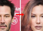 Így néznének ki a hollywoodi sztárok, ha nemet váltanának - Fotók