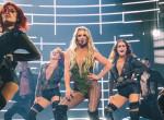 Ritka pillanat: Így fest Britney Spears smink nélkül, csapzott hajjal