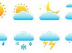 Napi időjárás: helyenként akár 14 fok is lehet