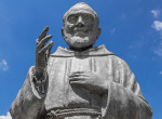 Így szólnak Pio atya próféciái az utolsó időkre - A magyaroknak is üzent