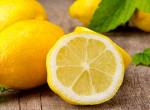 Tarts egy felvágott citromot a hálószobában, megmentheti az életed