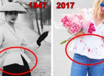 Tényleg ugyanolyan ruhákat hordunk, mint anno nagyszüleink
