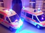 A kórház előtt ütötték el a nénit, mégis mentőt hívtak hozzá