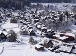 Napokon belül megérkezik a havazás - Ezeken a területeken fehérbe borul a táj