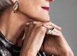 Ez a gyönyörű 69 éves nő bizonyítja, hogy a szépség nem a kortól függ