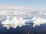 Nagy a baj: A kutatók szeme láttára szakad szét az Antarktisz