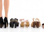Válassz egy cipőt és kiderül, milyen ember vagy valójában