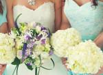 Minden idők legcikibb koszorúslány ruhái, amiken a menyasszony is kiborult