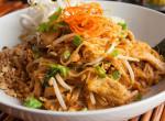 A legfinomabb pad thai receptje - Ha nincs rá időd, házhoz is kérheted!