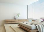 Így befolyásolja az alvást, hogy milyen színű a hálószobád