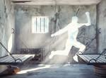 10-ből 1 találja ki: Hogyan szökik meg a rab a börtönből?