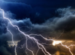 Felhőszakadás-figyelmeztetés: itt csaphat le a vihar a következő órákban