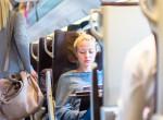 Készült egy kép a nőről a buszon, irtó kínos, amit észrevettek a fotóján