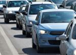 Most: balesetek, torlódások, rendkívüli közlekedési események