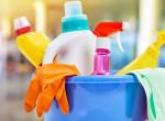 Ilyen gyakran kellene takarítanod a lakás különböző részeit