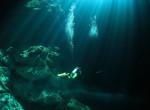 Elképesztő felfedezés: víz alatti barlangban bukkantak jégkorszaki lényekre