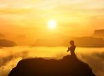 Vasárnapi egymondatos spirituális üzenet - Neked mit súgnak ma a csillagok?