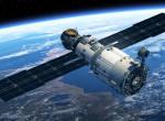 A Földbe csapódik egy 8500 kilós űrállomás - Néhány hét van hátra