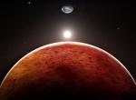 Lavina a Marson: Elképesztő felvételt tett közzé a NASA