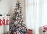 Karácsonyfa-útmutató: Íme a megfelelő mennyiségű dekor a tökéletes fához