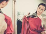 Online rendelt alkalmi ruhát, nem hitt a szemének, mikor felpróbálta