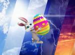Ilyen időjárásra számíthatunk húsvétkor