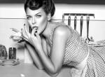 Teljesen más volt a szépségideál - ilyen nőre buktak a férfiak 60 éve