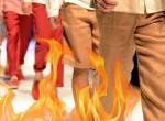 Elégeti a ruháit az egyik legnagyobb márka - Nevetséges oka van