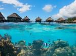 5 víz feletti hotel, ami még a Bora Boránál is szebb - Álomszép fotók!