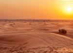 2020 lehetne ennél bizarrabb év? Rémisztő fém objektumot találtak a sivatagban