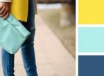 Dögös kombók: így párosítsd a színeket öltözködésnél