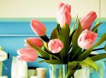Bevált házi módszerek: így marad tovább friss a tulipáncsokor